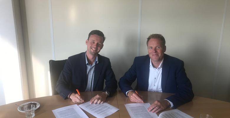 Contract 27 Woningen in Breukelen !!