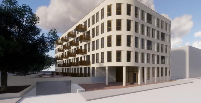 50 Appartementen Hilversum